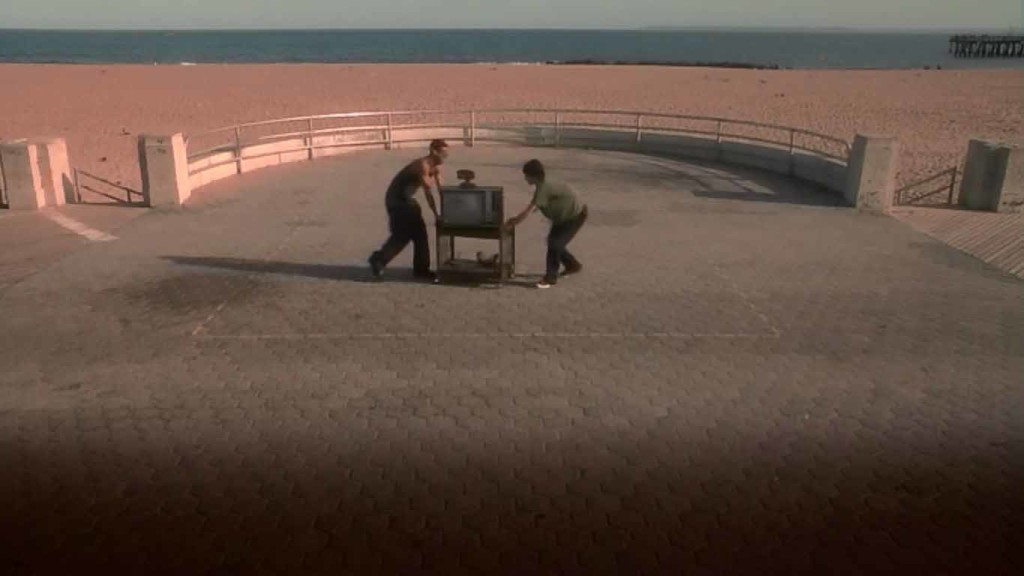 Реквием по мечте (2000)