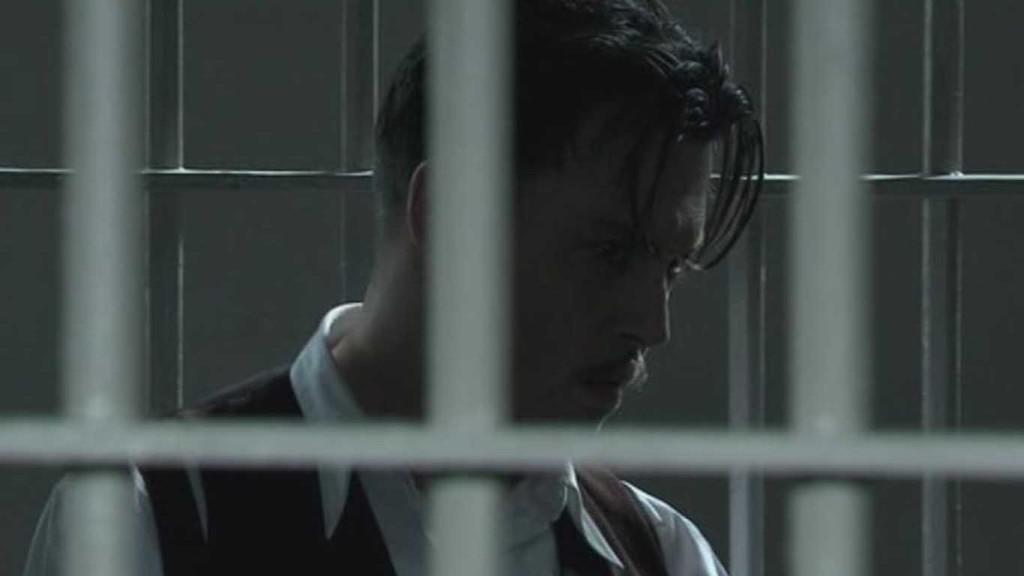 Джонни Д (2009)