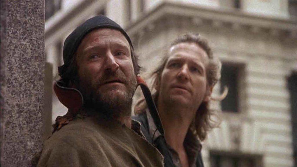 Король-рыбак (1991)