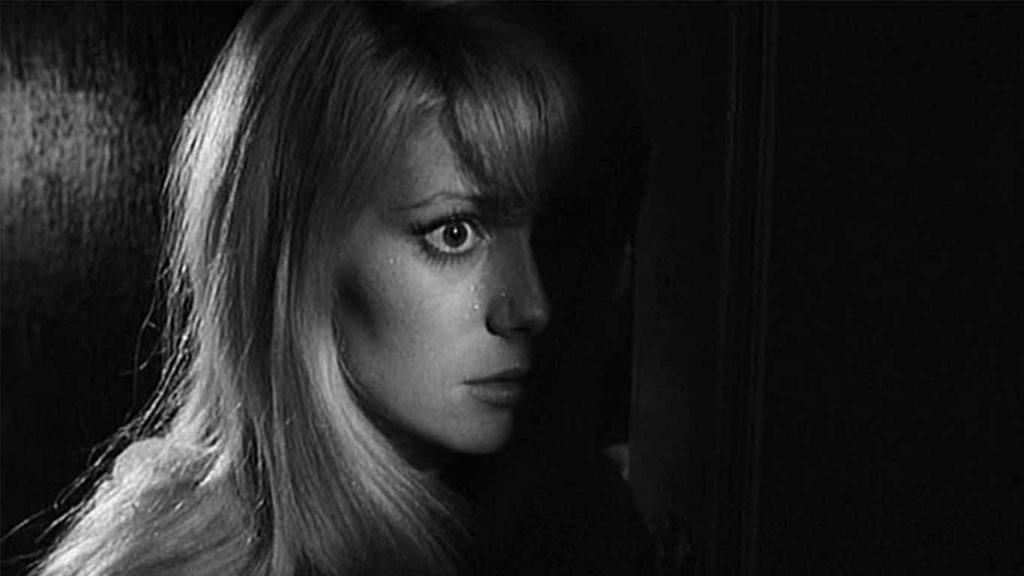 Отвращение (1965)