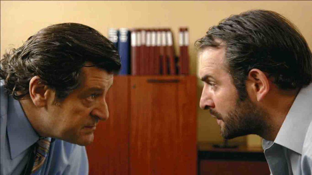 Встречное расследование (2007)